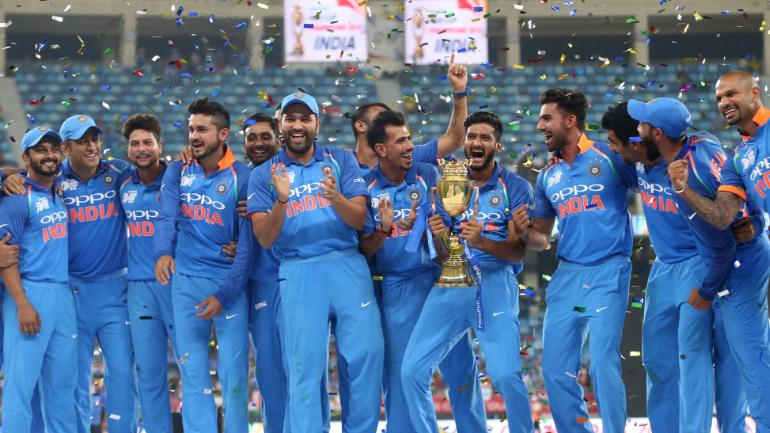 India vs Bangladesh: India wins seventh Asia Cup title; beat Bangladesh by three wickets.