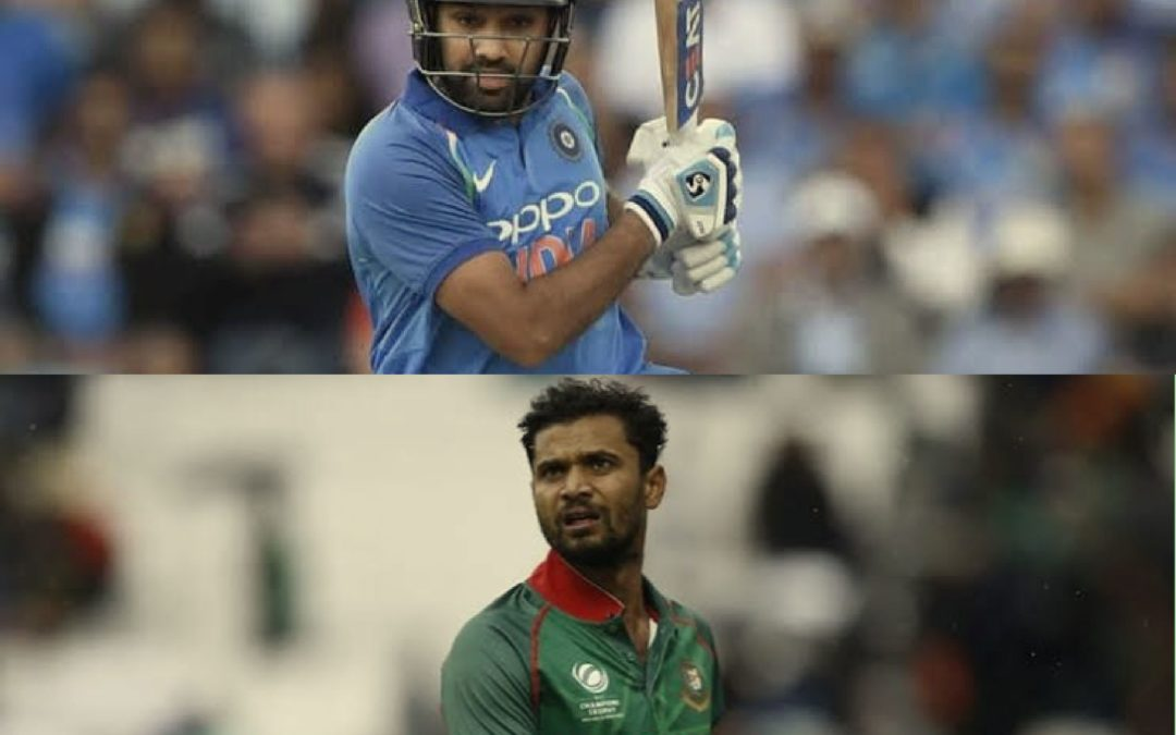 Asia Cup 2018: India vs Bangladesh. Match previews.