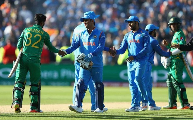 Clash of the Titans – India v/s Pakistan at Asia Cup