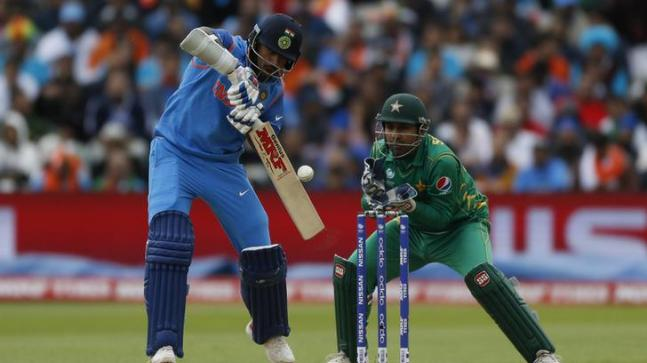 Asia Cup 2018: Indian Bowlers bowled their way to sink Pakistan by 8 wickets