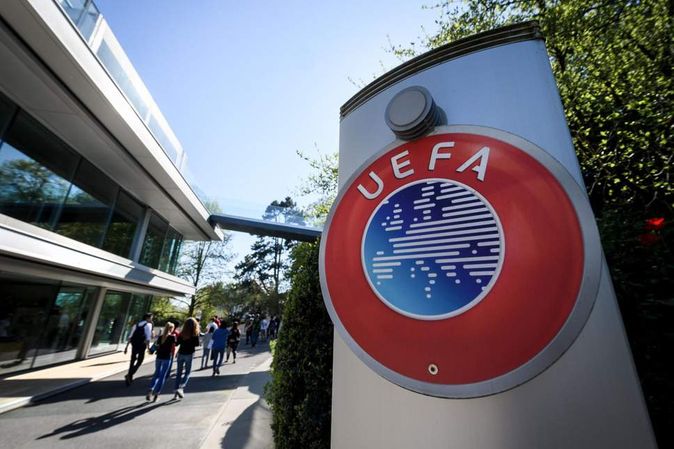 UEFA eyeballing to launch third European club competition.