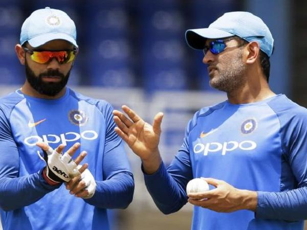 Dhoni dropped, Virat Kohli rested; reshaping Indian cricket team.
