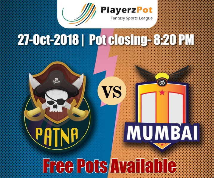 Patna vs Mumbai: Match Predictions and previews