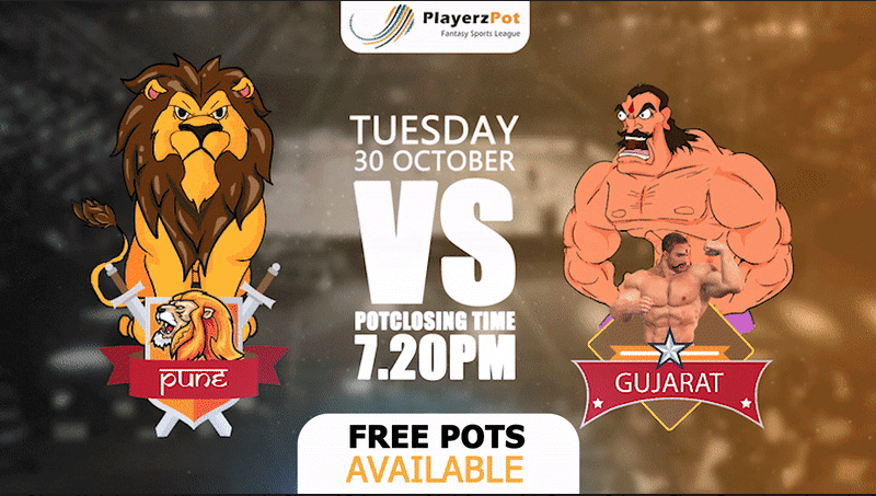 Pune vs Gujarat: Match predictions and previews.