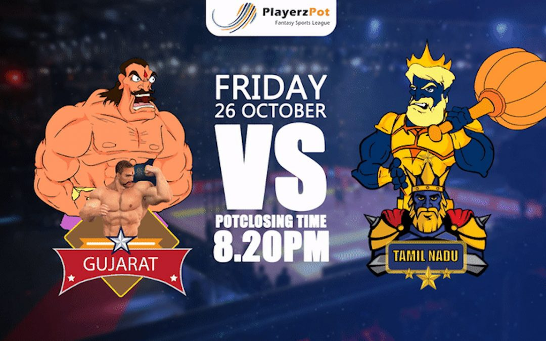 Gujarat vs Tamil: Match Predictions and Previews.