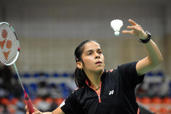 Denmark Open: Saina Nehwal enters quarterfinals, breaks the jinx.