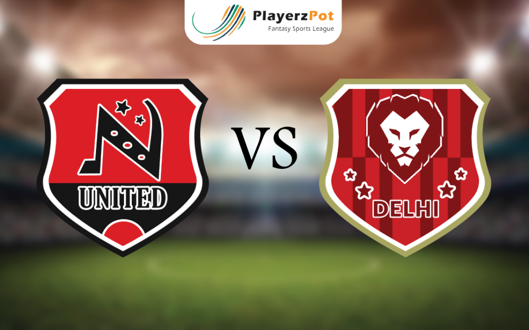 Delhi vs NorthEast: Match Predictions and Previews.