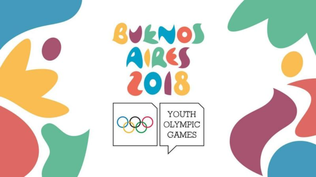 Young India @ the Youth Olympic Games 2018.