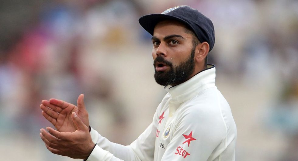India vs West Indies Update: India touch down to 649-9 on Day 2, Virat scores his 24th century