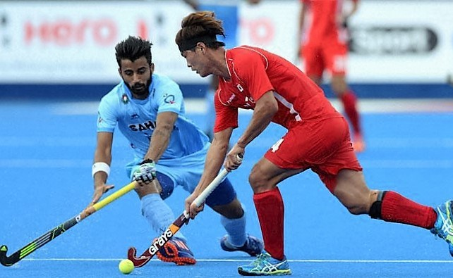 Asian Champions Trophy: India crush Korea by 4-1 to acquire the top position.