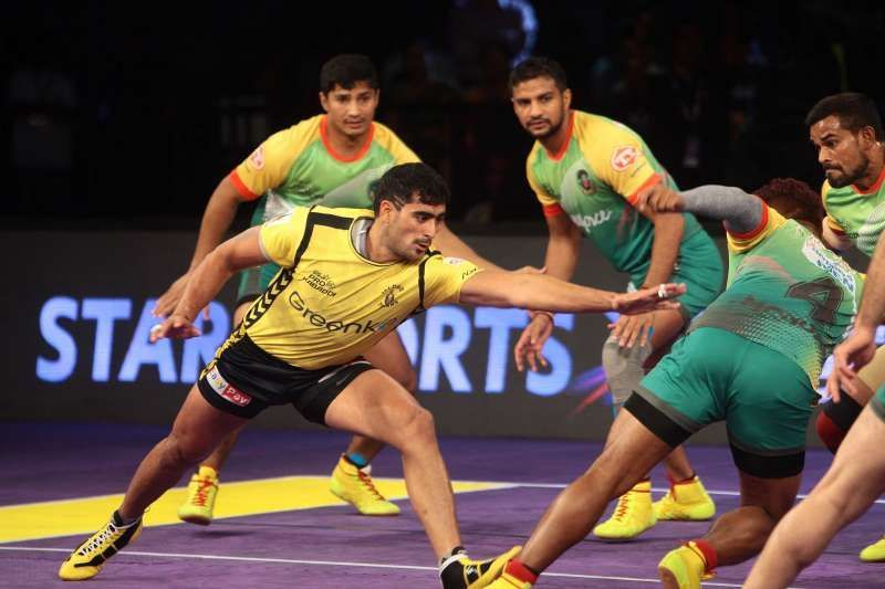 Pro Kabaddi Season 6: Patna Pirates vs Tamil Thalaivas, Preview.