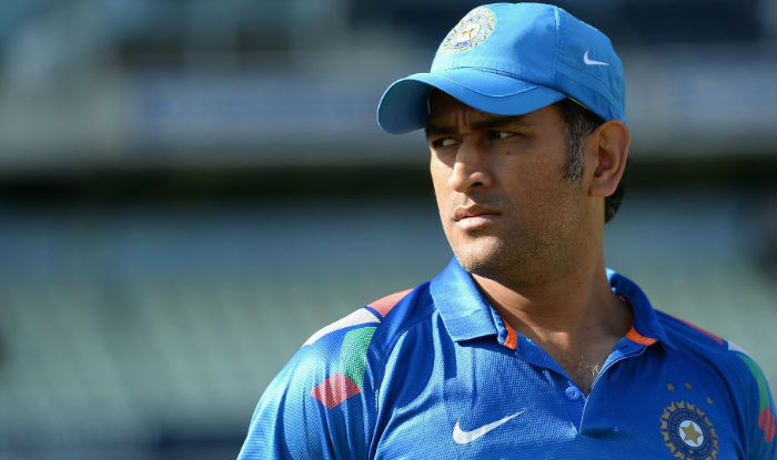 Mahendra Singh Dhoni is youngster's Captain cool.