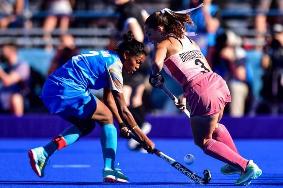 Youth Olympics: Indian Hockey teams bag Silver