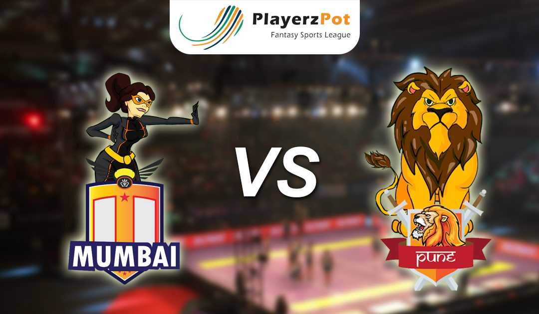 PlayerzPot Kabaddi Prediction: Mumbai vs Pune | Match 46