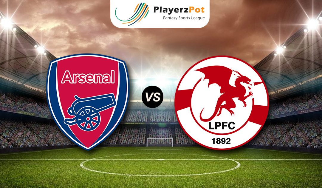 PlayerzPot Match Predictions: Arsenal vs Liverpool