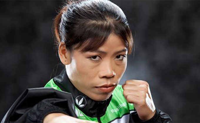 Women's World Boxing Championship: Mary Kom enters the semi-finals