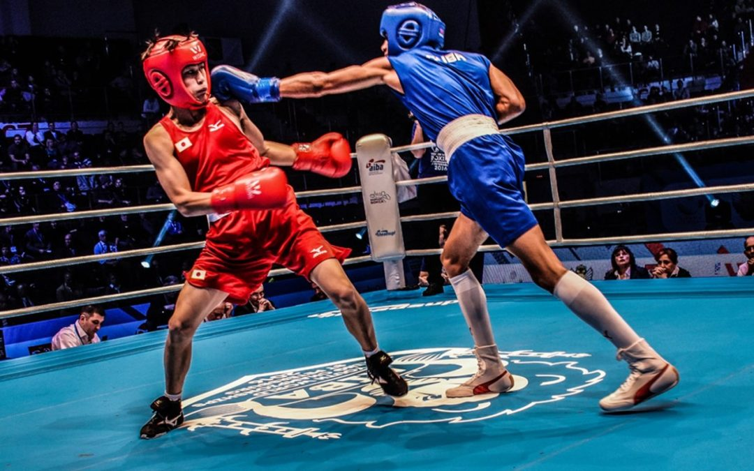India ready to host the 2018 edition of Women's World Boxing Championship!