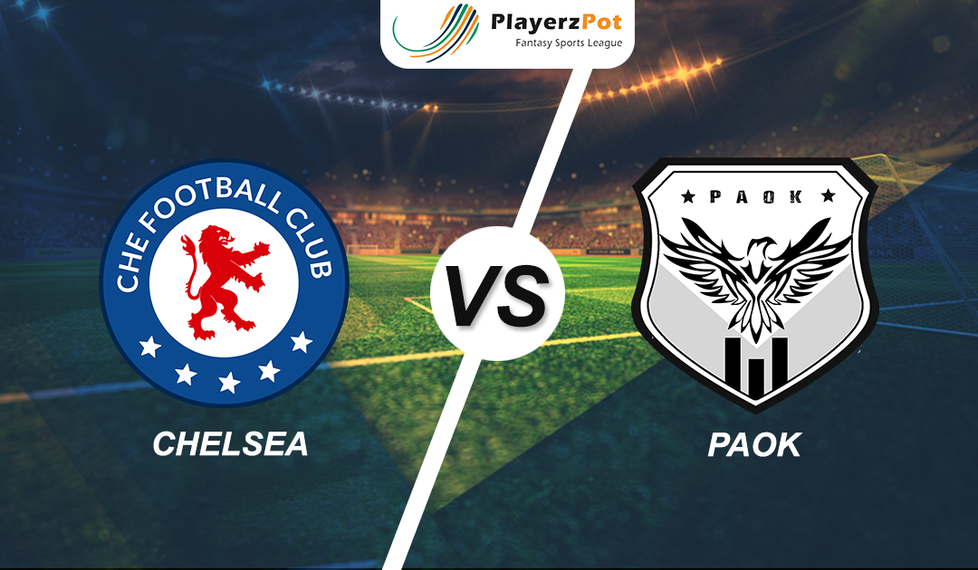 PlayerzPot Football Prediction: Chelsea vs POAK |