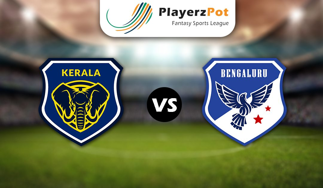 PlayerzPot Football Prediction: Kerala vs Bengaluru | Match 29
