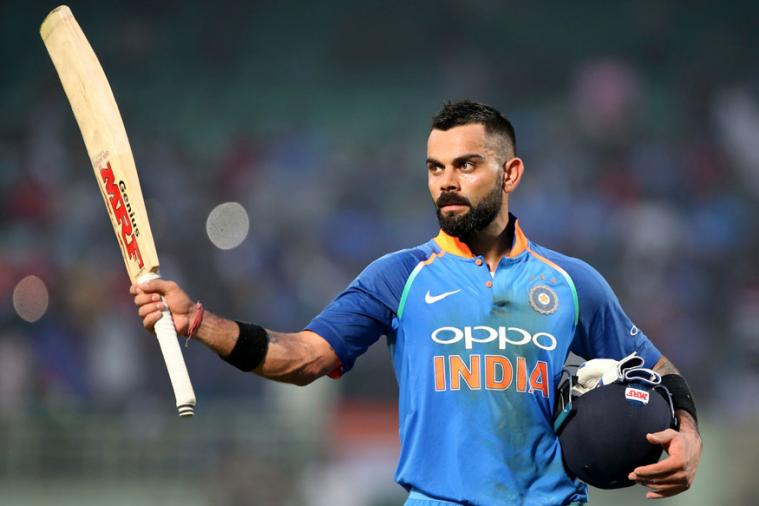Virat Kohli, Indian run machine turns 30!