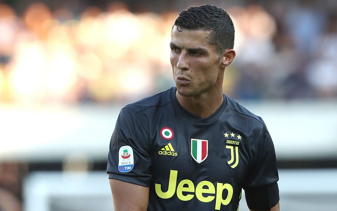 Cristiano Ronaldo: Juventus signed me for Champions League heroics