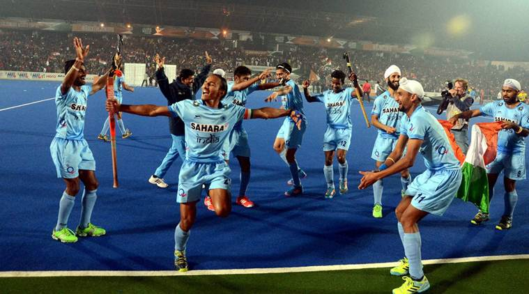 Hockey World Cup 2018- India is all set for the big win!