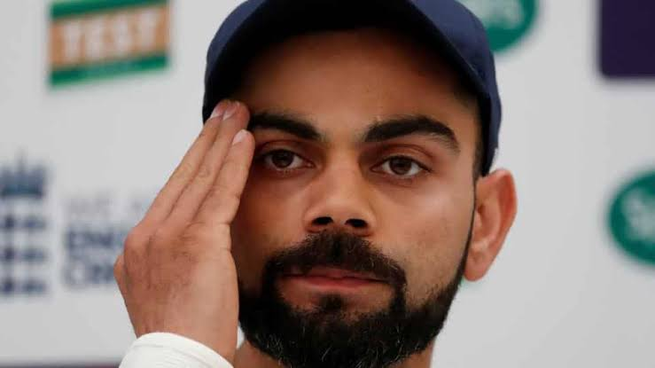 Virat faces backlash after his 'Leave India' comment'
