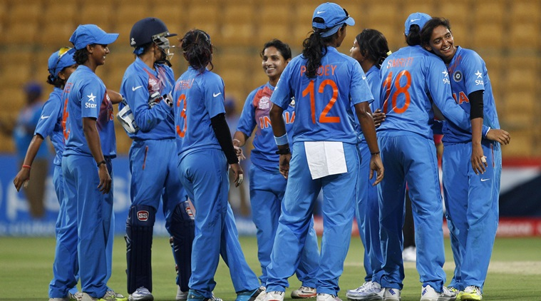 Indian Women's fierce cricket clinched them to semi-finals; will face Australia Women next.