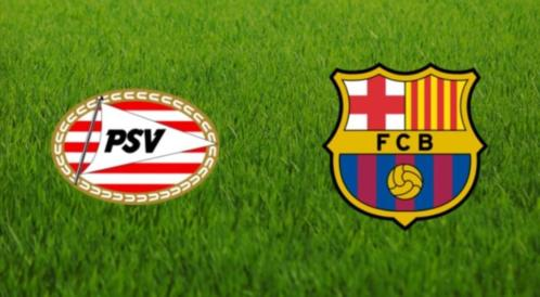 PlayerzPot Football Prediction: Barcelona vs PSV |