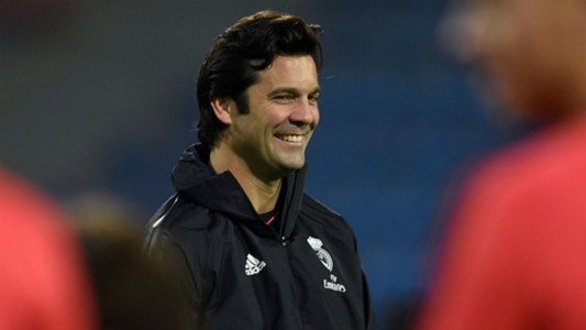 Real Madrid confirms Santiago Solari as permanent head coach.