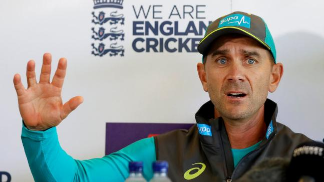 India are smelling blood, we will show them great respect, says Australian head coach Justin Langer