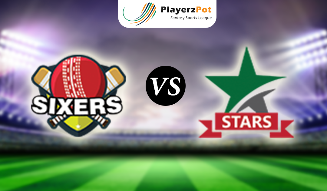Sydney Sixers Vs Melbourne Starts | Match 10 | Big Bash Cricket