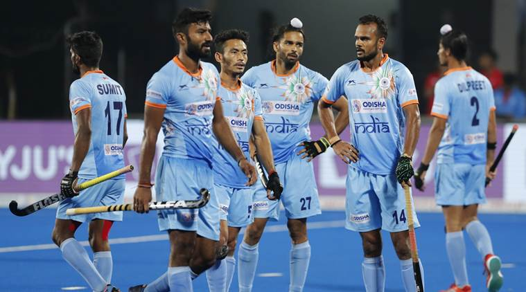 India Knocked out of hockey World Cup 2018