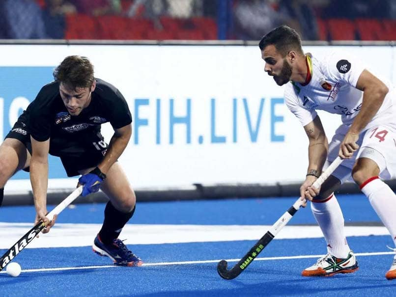 Hockey World Cup: France shocks Olympic champions Argentina