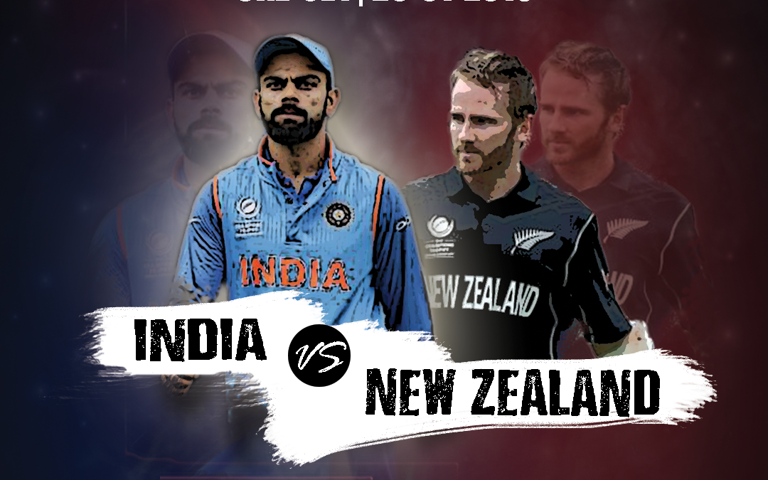 PlayerzPot Cricket Prediction: India vs New Zealand | 3rd ODI
