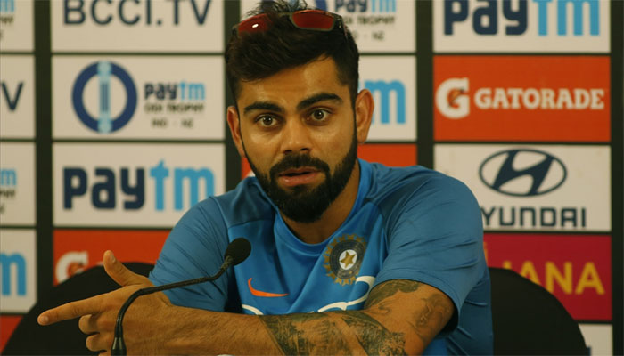 Tonight was an MS Dhoni Classic, says elated Virat Kohli