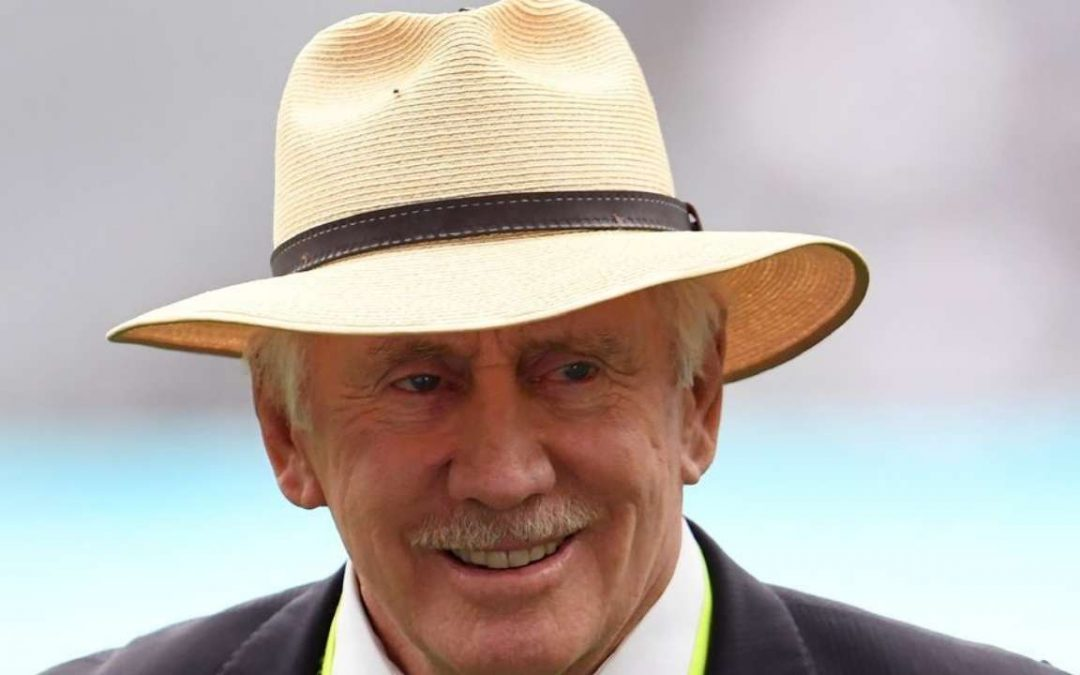 India is best in pace attack and fielding, says Ian Chappell