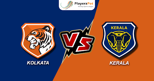 PlayerzPot Football Prediction: Kolkata vs Kerala |