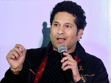 Master Blaster's say about the Adelaide victory of Team India.