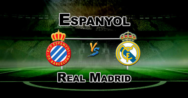 PlayerzPot Football Prediction: Real Madrid vs Espanyol
