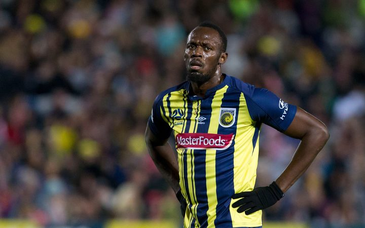 Usain Bolt gives up on his football dream, saying his 'sports life is over'