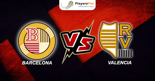 PlayerzPot Football Prediction: Barcelona vs Valencia |