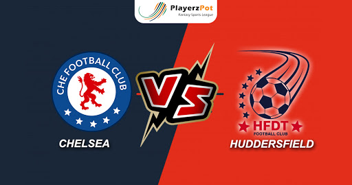 PlayerzPot Football Prediction: Chelsea vs Huddersfield |