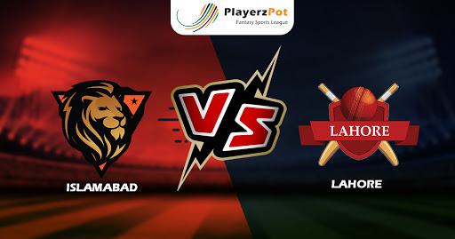 PlayerzPot Cricket Predictions: Islamabad vs Lahore | PSL 2019