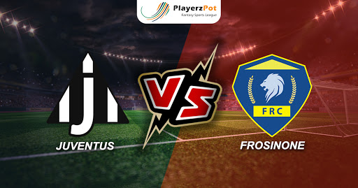 PlayerzPot Football Prediction: Juventus vs Frosinone | Serie A