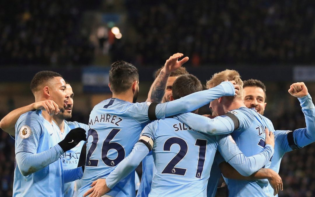 Man City dismantles Chelsea in style; Pep Guardiola fears the coming face-off.
