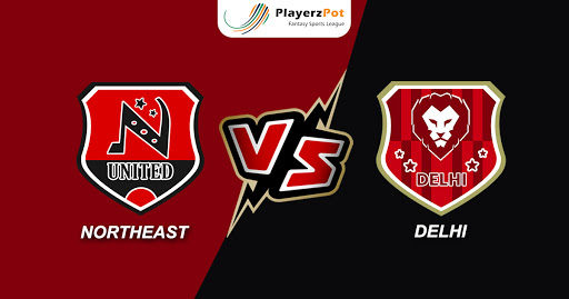 PlayerzPot Football Prediction: NorthEast vs Delhi |