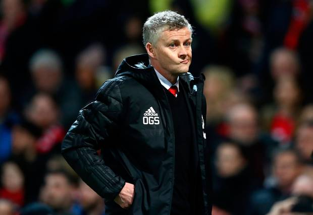 Ole Gunnar Solskjaer appointed as Manchester United permanent manager.