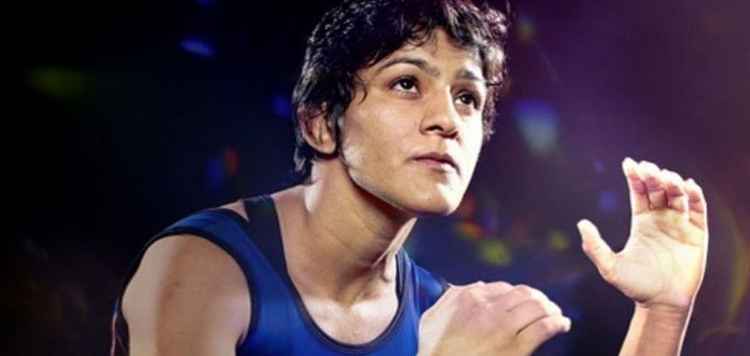 Ritu Phogat quits wrestling, switches career to Mixed Martial Arts