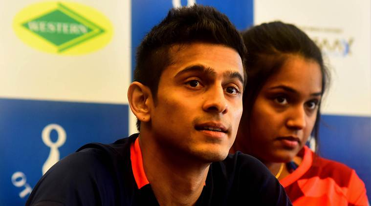 Saurav Ghosal enters quarters of World Squash Championship